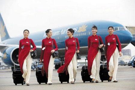 Vietnam Airlines kiến nghị gỡ bỏ giá trần vận chuyển hàng không nội địa