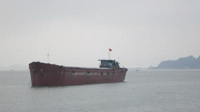 Phát hiện, bắt giữ vụ vận chuyển lậu gần 2.500 tấn than