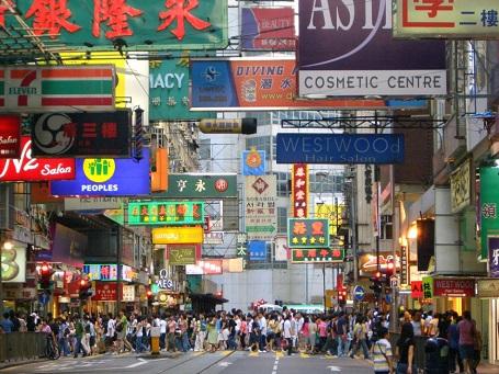 Buôn bán với đối tác Hồng Kông, hàng loạt doanh nghiệp Việt