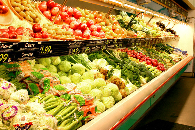 Ba Bộ chia nhau quản lý an toàn thực phẩm
