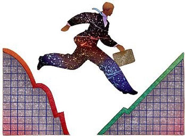 Nhà đầu tư liệu đã nên bắt đáy?