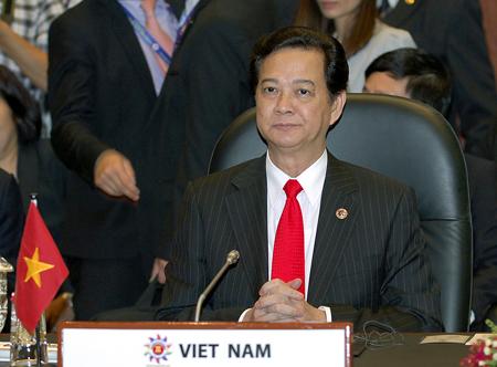 Thủ tướng sẽ tham dự Hội nghị Cấp cao ASEAN lần thứ 24