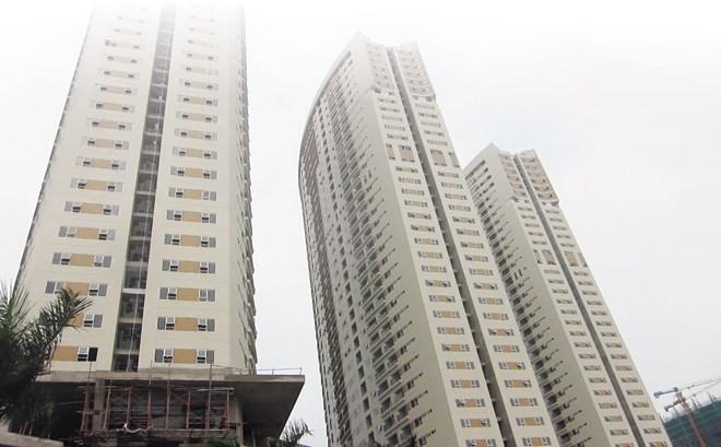 """Khách hàng Văn Phú Victoria """"chết đứng"""" vì bị chủ đầu tư bán căn hộ"""