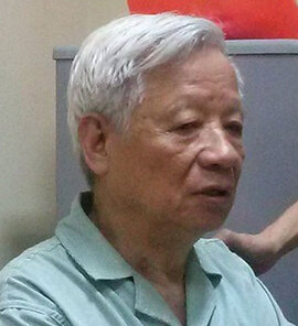 Phút chuyện với ông Trần Xuân Giá sau