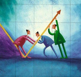 Tứ trụ MSN, VNM, BVH, VIC kéo thị trường hồi phục trở lại