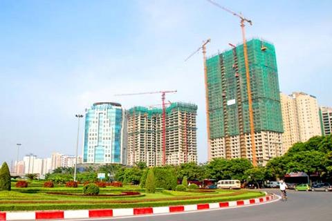 chung cư, tăng giá, Nguyễn Mạnh Hà, bộ xây dựng, dự án, thị trường, căn hộ, giao dịch, chiêu trò
