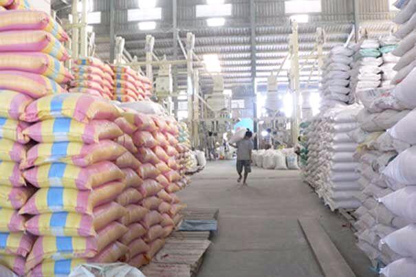 Xuất khẩu gạo sang Trung Quốc tăng đột biến