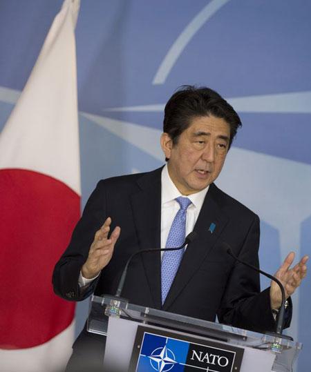 Nhật chỉ trích các hành động khiêu khích của Trung Quốc