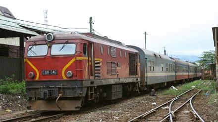 Bắt Trưởng Ban QLDA đường sắt thuộc Cục Đường sắt