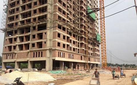 Phó Thủ tướng Hoàng Trung Hải chỉ đạo không cấm cấp phép đầu tư dự án mới