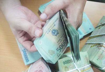 Hà Nội: Giám đốc nhận lương cao nhất 189 triệu đồng/tháng