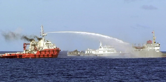 LHQ thúc các bên giải quyết hòa bình tranh chấp Biển Đông