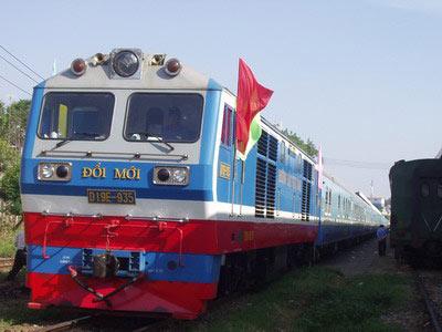 Bộ trưởng Thăng: Thanh tra toàn diện Tổng Công ty Đường sắt Việt Nam