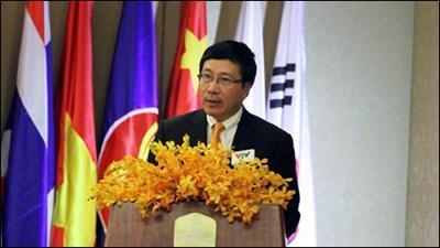 Biển Đông căng thẳng, ASEAN cần đoàn kết và có phản ứng chung