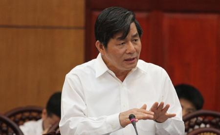 Chính quyền Việt Nam chia sẻ với nhà đầu tư, doanh nghiệp nước ngoài