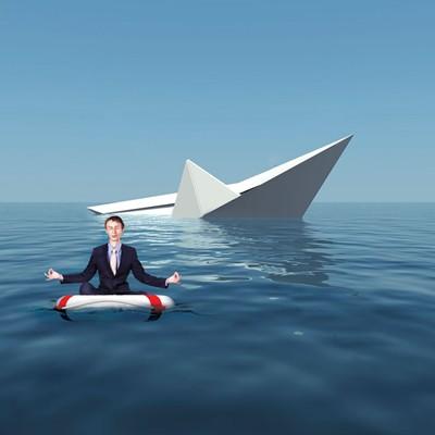 Vận tải biển: Nửa chìm, nửa nổi