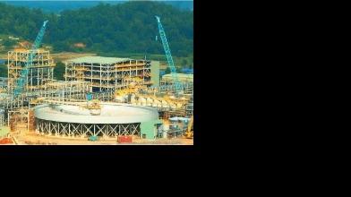 Mỏ Núi Pháo đóng góp 440 tỷ đồng doanh thu trong 1 tháng