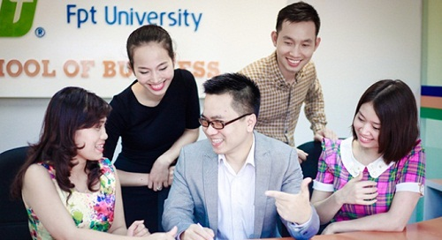 """Mini MBA FPT - """"Bảo bối"""" giúp CEO thăng hạng doanh nghiệp"""