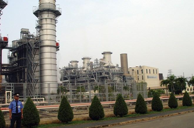 Ngành điện lo giá khí tiếp tục tăng