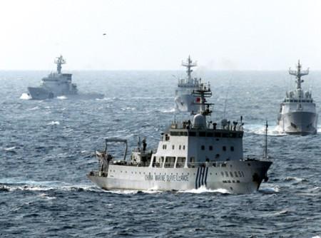 Trung Quốc lại ngang ngược cấm đánh bắt trên Biển Đông