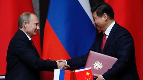 Trung - Nga chưa thể ký thỏa thuận khí đốt