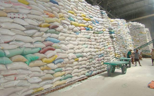 Xuất khẩu 800.000 tấn gạo cho Philippines: Nhiều doanh nghiệp trả hợp đồng