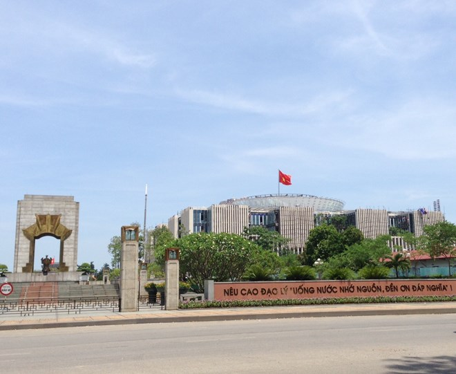 Hà Nội điều chỉnh quy hoạch khu trung tâm chính trị Ba Đình