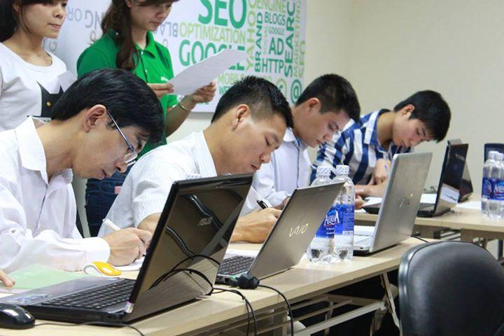 Khóa học SEO VietMoz tháng 6-2014