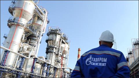 Gazprom chịu thiệt khi ký hợp đồng khí đốt với Trung Quốc