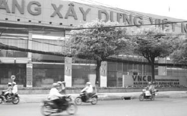 """Chuyện lạ ở TP.Hồ Chí Minh: Một ngân hàng thuê trụ sở """"khủng"""""""