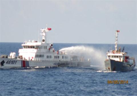 Biển Đông nóng: Có kịch bản sẵn kinh tế không bị động