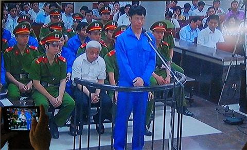 Trước giờ tuyên án: Lý Xuân Hải nhớ lại thời đỉnh cao