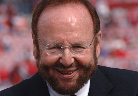 Ông chủ MU đột ngột qua đời ở tuổi 85