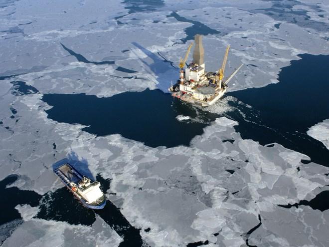 Tập đoàn dầu khí ExxonMobil không ủng hộ Mỹ trừng phạt Nga