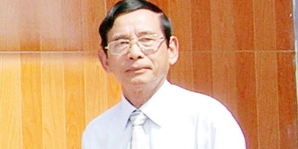 Ông Lê Ân đã giao tài sản trên 2.000 tỷ đồng cho 7 người để quản lý, điều hành làm từ thiện.
