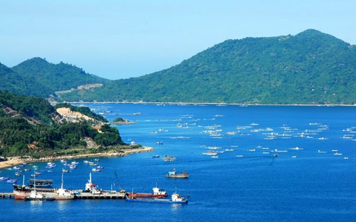 Sắp xây dựng vịnh thuyền buồm đầu tiên ở Việt Nam