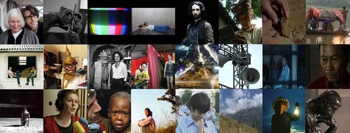 Liên hoan Phim tài liệu châu Âu – Việt Nam lần thứ 6