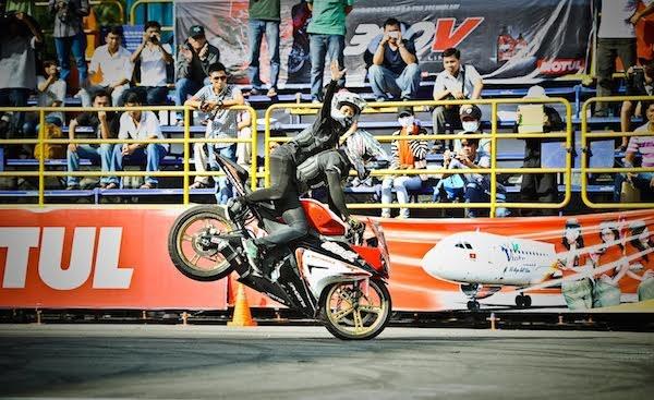 Lễ hội mô tô lớn nhất Việt Nam sắp diễn ra lần 2 tại TP.HCM