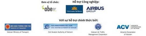 Hội nghị hàng không – không gian Hà Nội 2014