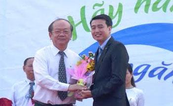 DuPont Việt Nam nhận giải thưởng Doanh nghiệp xanh lần 2