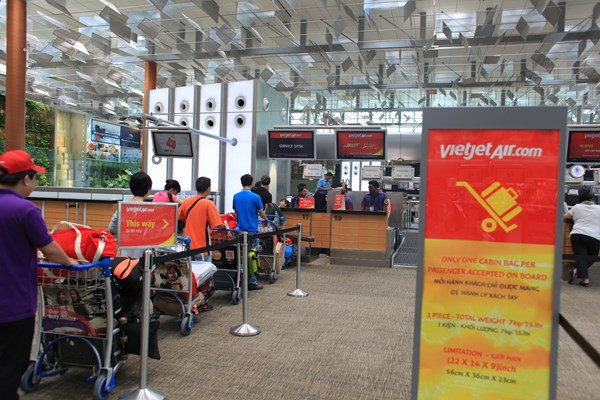 240.000 cơ hội bay cùng VietJet với giá chỉ từ 24.000 đồng
