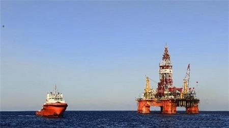 Thêm giàn khoan mới, Trung Quốc đưa ra biển nào?