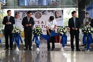 Samsung mở Trung tâm trải nghiệm doanh nghiệp đầu tiên tại Hà Nội