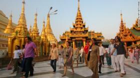 Hội chợ Triển lãm Thương mại - Dịch vụ - Du lịch Việt Nam – Myanmar 2014