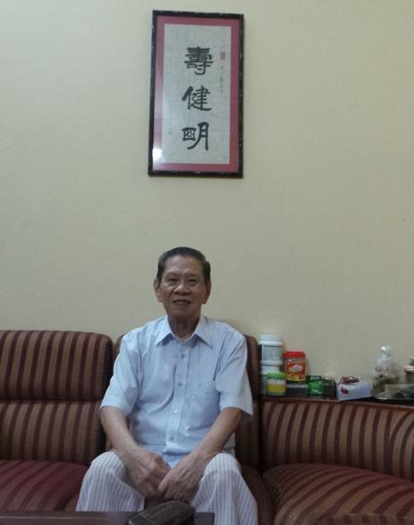 Giáo sư Hoàng Tích Huyền nói về thực phẩm chức năng