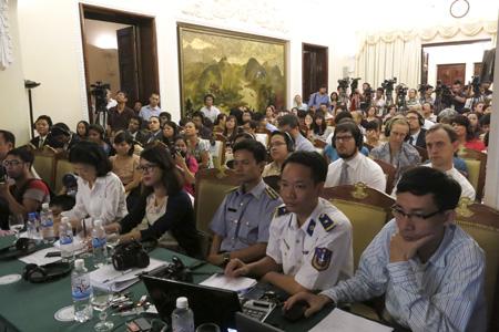 Trung Quốc luôn thất bại vì những hành vi phi chính nghĩa