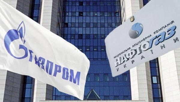 Tập đoàn Naftogaz của Ukraine đòi Nga bồi thường 6 tỷ USD