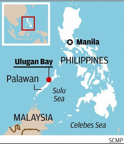Philippines chi 114 triệu USD nâng cấp căn cứ đề phòng Trung Quốc