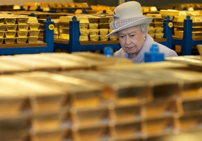 """Hội đồng vàng Thế giới tính kế lật đổ """"đế chế"""" sàn vàng London"""
