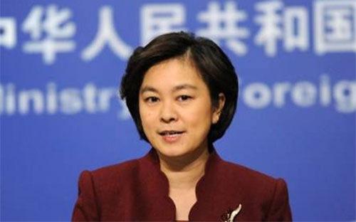 """""""Trung Quốc sẵn sàng họp với ASEAN về biển Đông"""""""